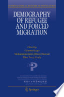 Demography Of Refugee And Forced Migration