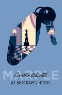 At Bertram   s Hotel  Miss Marple