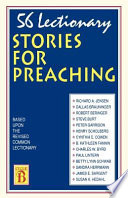 56 Lectionary Stories for Preaching