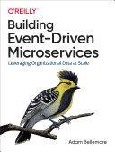 Building Event-Driven Microservices Pdf/ePub eBook