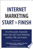 Internet Marketing Start To Finish