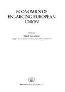 Economics of Enlarging European Union