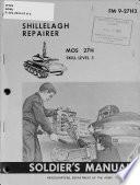 Shillelagh Repairer
