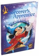 Disney  Mickey Mouse The Sorcerer s Apprentice