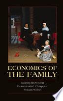 Economics of the Family