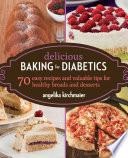 Delicious Baking for Diabetics