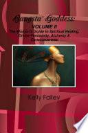 Gangsta  Goddess Book