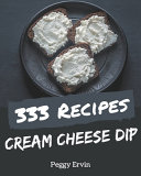 333 Cream Cheese Dip Recipes