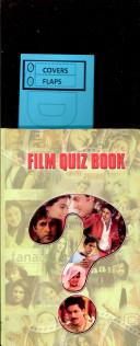 Film Quiz Book