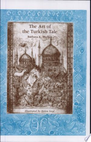 Download The Art of the Turkish Tale PDF Book - PDFBooks
