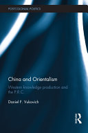 Pdf China and Orientalism Telecharger