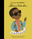 Stevie Wonder [Pdf/ePub] eBook