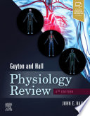Guyton   Hall Physiology Review E Book Book