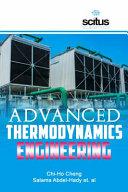 Advanced Thermodynamics Engineering