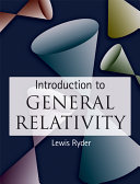 Introduction to General Relativity