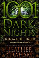 Hallow Be the Haunt: A Krewe of Hunter Novella