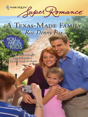 Pdf A Texas-Made Family Telecharger