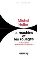 Pdf La Machine et les rouages Telecharger