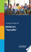 A Study Guide for Moliere's