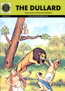 Panchatantra The Dullard And Other Stories Amar Chitra Katha