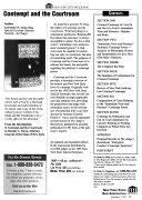 New York State Bar Journal