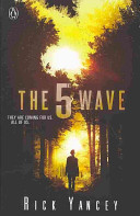 The 5th Wave Richard Yancey Cover
