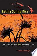 Eating Spring Rice