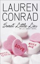 L A Candy Sweet Little Lies PDF