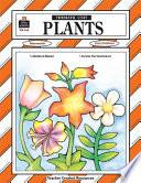 Plants Thematic Unit Book PDF