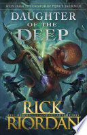 Daughter of the Deep Book