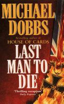 Last Man to Die [Pdf/ePub] eBook