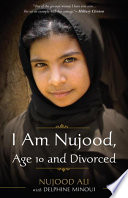 I Am Nujood Age 10 And Divorced PDF
