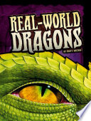 Real World Dragons Book