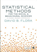 Statistical Methods for the Social and Behavioural Sciences Book