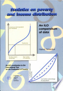 Statistics on Poverty and Income Distribution, An ILO Compendium of Data by Hamid Tabatabai PDF