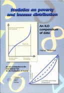 Statistics on Poverty and Income Distribution