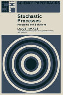 Stochastic Processes Problems and Solutions Book
