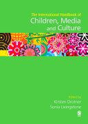 International Handbook of Children  Media and Culture Book
