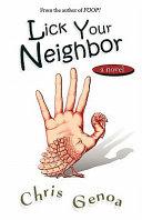 Pdf Lick Your Neighbor