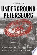 Underground Petersburg