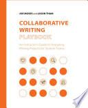 Collaborative Writing Playbook