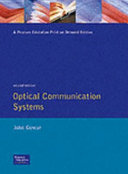 Optical Communication Systems