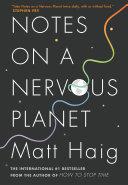Notes on a Nervous Planet Pdf/ePub eBook