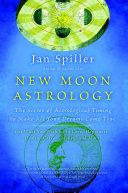 New Moon Astrology Book