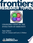 Changing Views of the Evolution of Immunity