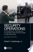 Security Operations