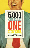 5 000 Great One Liners