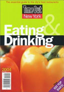 Time Out New York Eating and Drinking Guide