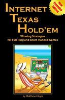 Internet Texas Hold'em