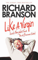 Like a Virgin Pdf/ePub eBook